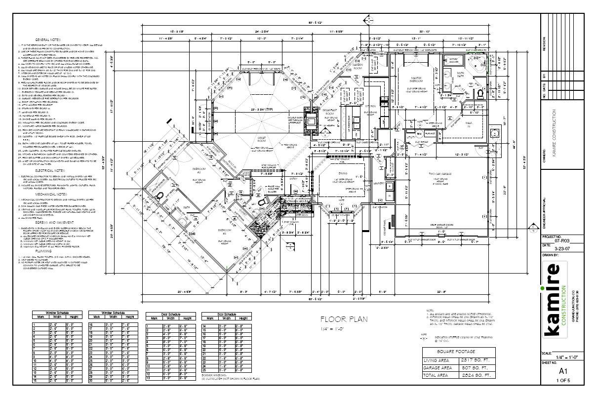 House blueprint sample home mansion for Sample blueprints of a house